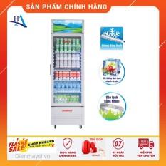 [HCM]Tủ mát Sanaky Inverter 250 lít VH-258K3L (Miễn phí giao tại HCM-ngoài tỉnh liên hệ shop)