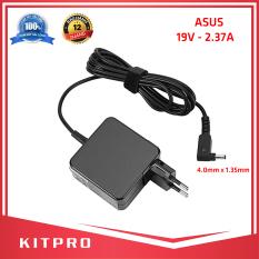 [SẠC ZIN] Sạc laptop ASUS 19V 2.37A 45W kích thước đầu ghim 4.0mm x 1.35mm BẢO HÀNH 12 THÁNG KITPRO