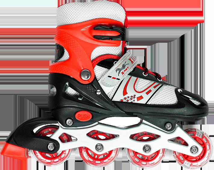 [Full phụ kiện bảo hộ] Giày patin trẻ em BEAR cute 3 màu – Giày patin thể thao dành cho bé full phụ kiện