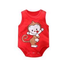 Bodysuit/ Bodychip Cotton Cho Bé (Được Chọn Mẫu) – BK9