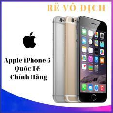 Điện thoại Iphone6 Đủ màu 32G/16G Iphone5 bản Quốc Tế mới zin, full chức năng