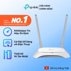 Cục phát wifi TP-Link Bộ phát wifi kết nối lên đến 10 thiết bị Chuẩn N 300Mbps TL-WR840N – Router wifi chính hãng TPLink Bảo hành 2 năm 1 đổi 1 – Modem wifi TP Link Cuc phat wifi TPLink Bo phat wifi TP-Link