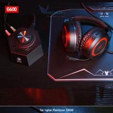 Plextone G600 + QUAKE GS5 – Tai nghe chơi game PUBG, PUBG Mobile