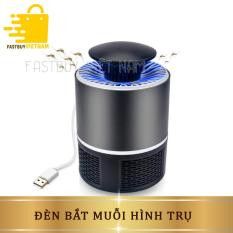 Đèn Bắt Muỗi USB, Đèn Bắt Muỗi Thông Minh Mosquito Killer ,Máy Bắt Muỗi Tự Động Loại Xịn, Máy Diệt Côn Trùng Cắm USB Thế Hệ Không Có Mùi Như Bình Xịt Muỗi, Không Gây Ồn Và Giật Như Vợt Muỗi