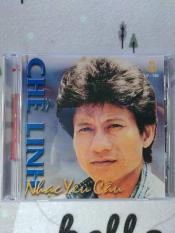CD Chế Linh LV120 – Nhạc Yêu Cầu
