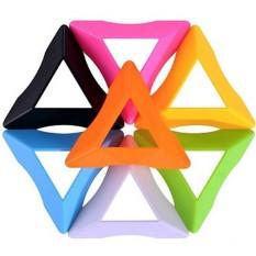 [quà tặng đế kê] Rubik 3×3 Giá Rẻ Moyu Meilong Macaron Pyraminx Chính Hãng Moyu – Shop Speed Cube