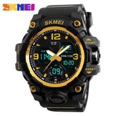 Đồng hồ nam giá rẻ- Đồng hồ nam điện tử thể thao skmei 1155B – siêu chống nước (M Chọn màu)