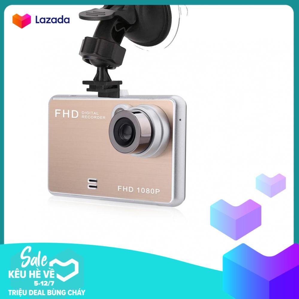Camera hành trình ELITEK EJV2520 FHD(Gold)