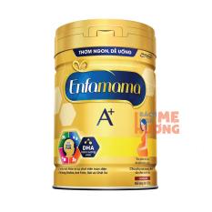 Sữa cho mẹ bầu Enfamama ( Enfa mama ) A+ 870g Chocolate HSD mới – [Bách Hóa Mẹ Hương]