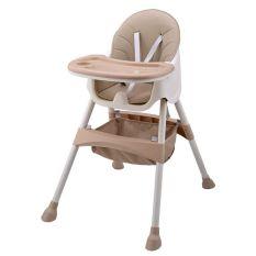 Ghế ăn dặm cho bé Umoo kèm mặt bàn ăn dặm kiểu nhật và BLW 2 chế độ chân cho bé trai bé gái từ 6 tháng zozon