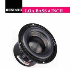 Loa bass (siêu trầm) LY-401