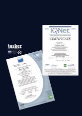 Dây loa Tasker Italy 2 lõi đồng nguyên chất 2.5ly nhập khẩu từ Italy- 5m