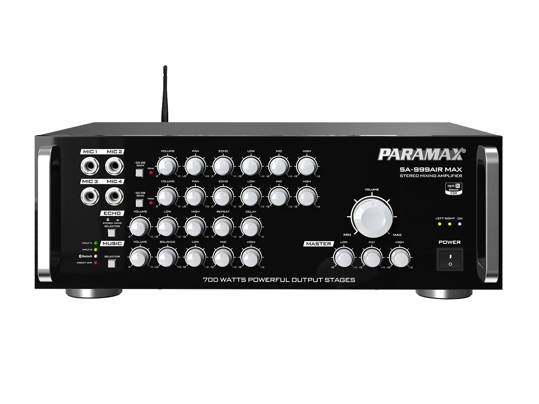 Amply Paramax SA-999Air Max