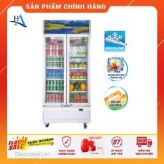 [HCM]Tủ Mát SANAKY 600 Lít VH 6009HP (Miễn phí giao tại HCM-ngoài tỉnh liên hệ shop)