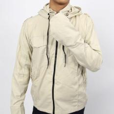 áo chống nắng kaki Áo Khoác Nam thời trang cao cấp 3 màu