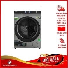 Máy giặt sấy Toshiba Inverter 8 Kg TWD-BH90W4V (SK)
