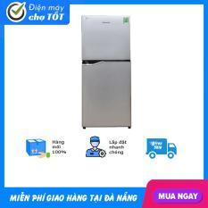 Tủ Lạnh Panasonic 152L NR-BA178VSV1
