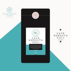 Cà phê Culi Robusta rang xay nguyên chất 500g Everything Store – GU CỰC MẠNH – ĐÁNH THỨC CẢM QUAN