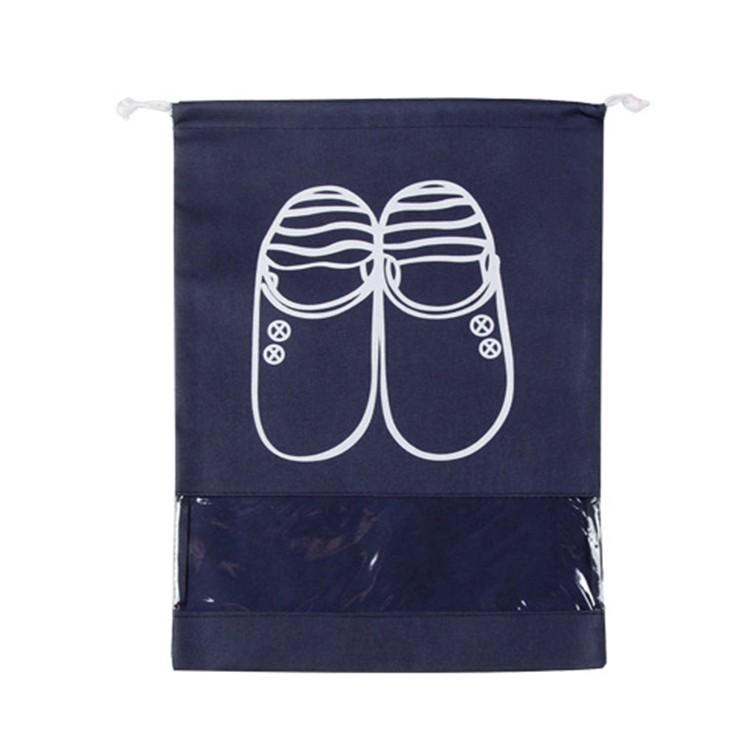 Túi đựng giày dép tiện dụng chống bụi bẩn nấm mốc