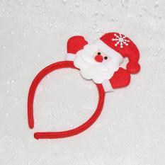 Băng đô Noel 1 đầu đèn LED – MIA SHOP