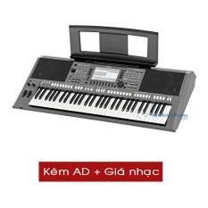 Đàn Organ Yamaha PSR-S770 (Kèm AD + Giá nhạc) – Organ chuyên nghiệp – HappyLive Shop