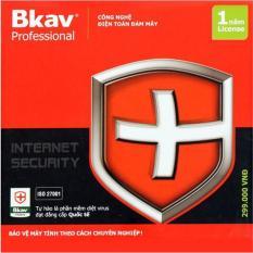 Phần mềm diệt virus Bkav PRO internet 2021