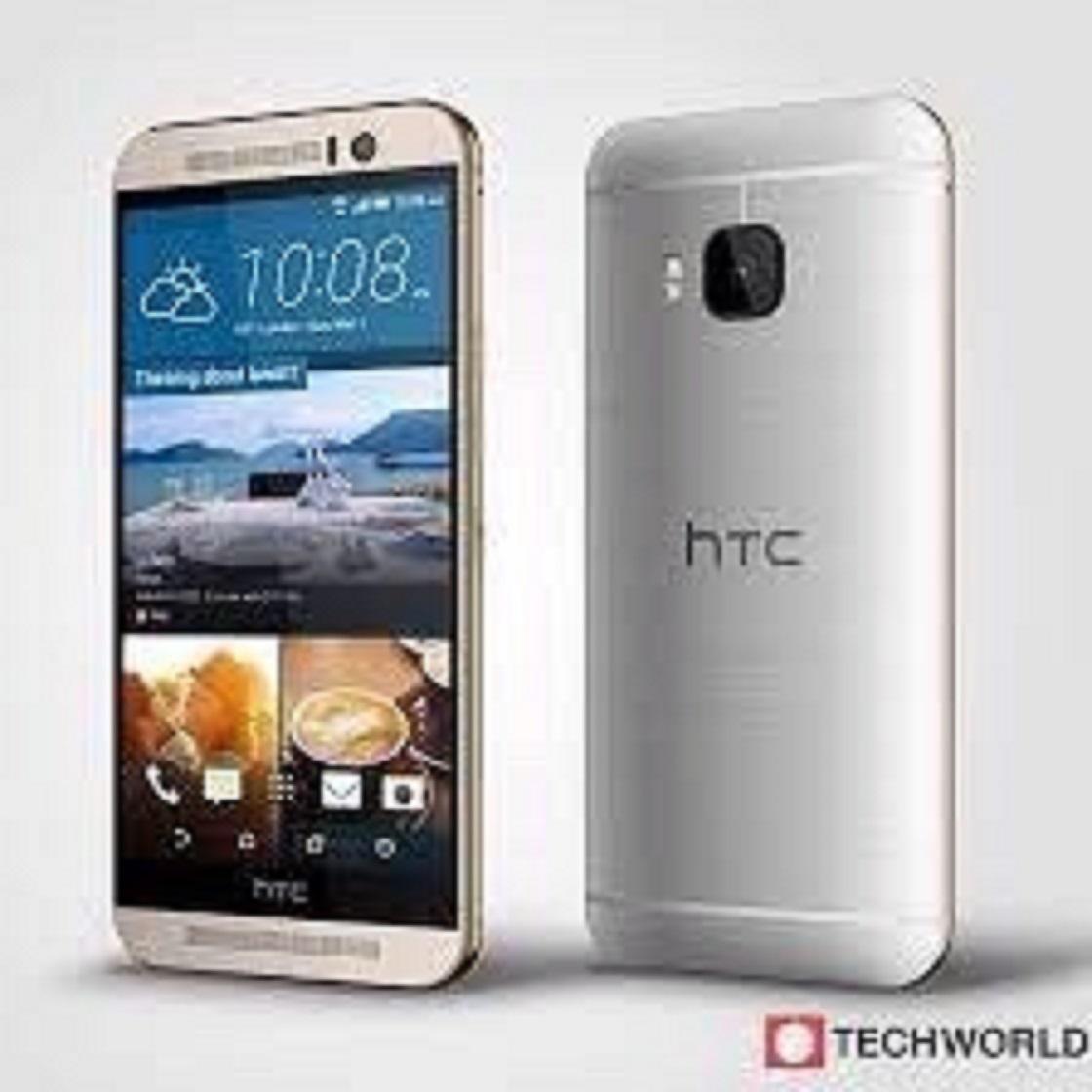 Điện Thoại HTC One M9 mỚI ZIN . Ram 3G/32GB - Nhập Khẩu