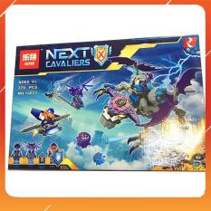 Đồ Chơi Noel – Lắp Ghép Nexo 14033 – Đồ Chơi Trẻ Em Toy Mart