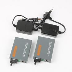 Converter Netlink HTB GS-03 A/B 1GB loại 1 sợi quang