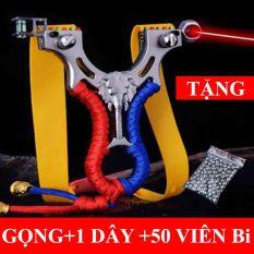 Chạng,gọng đồ buộc dây thun cao su ( Voi Lade ) -Tặng kèm 1 dây thun cao sau và 50 viên bi