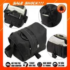Túi máy ảnh [ SIÊU CHẤT ] Túi máy ảnh Crumpler Jackpack 4000 – Chất vải chống nước chống sốc cực tốt ( Túi đựng máy ảnh, túi máy ảnh chống nước )
