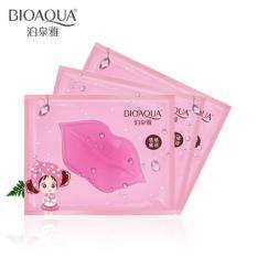 Combo 5 miếng mặt nạ môi Bioaqua