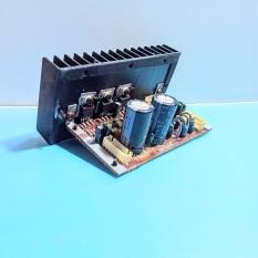 Mạch khếch đại 3 kênh 2.1 (tháo máy). AL.57