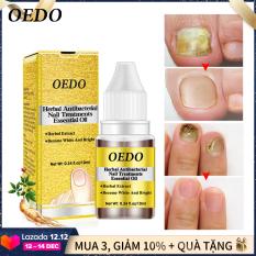 OEDO Tinh dầu chiết xuất thảo dược nấm móng tay chân, kháng khuẩn, giá siêu tốt – INTL