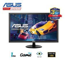 Màn hình game Asus VP228NE-V 22″ 1ms Full HD bảo vệ mắt, màn hình ánh sáng xanh cực thấp, thiết kế hiện đại, tinh tế, cho hình ảnh sống động