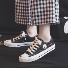 giày hoa cúc thời trang