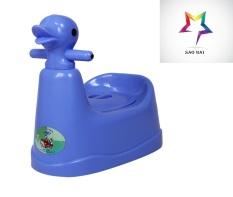 Bô Vệ Sinh Hình Con Vịt Việt Nhật Có Khay Kéo Cho Bé – dụng cụ hỗ trợ đi vệ sinh cho bé – thiết bị và dụng cụ phòng tắm – bô vệ sinh bệ ngồi toilet – đồ chơi mẹ & bé – tã và dụng cụ vệ sinh
