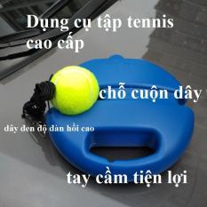 Dụng cụ tập tennis , bộ tập tenis ngoài trời…
