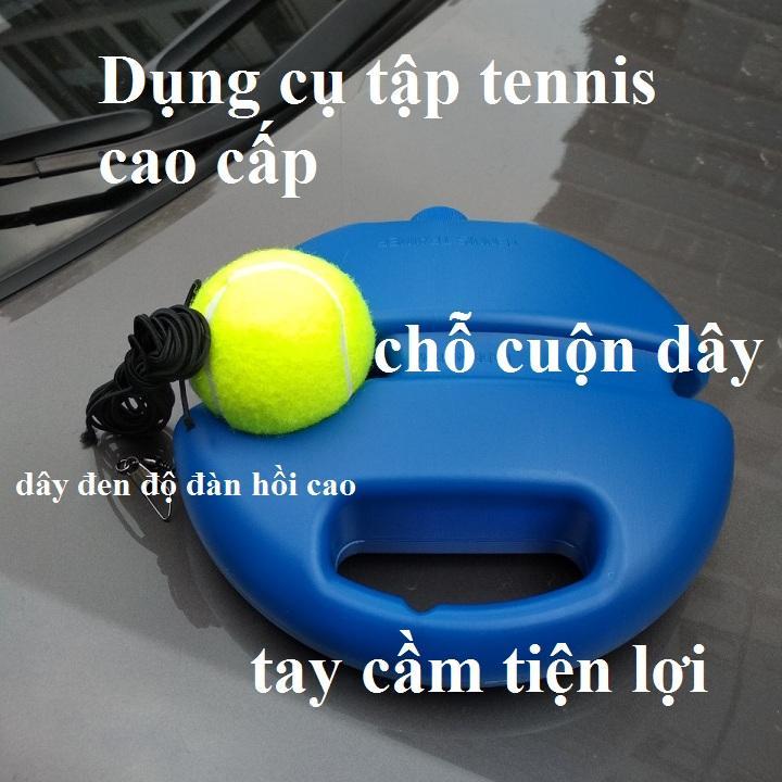 Dụng cụ tập tennis , bộ tập tenis ngoài trời...
