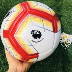 BÓNG ĐÁ, quả bóng, trái banh, trái bóng, TẶNG KIM BOM, TÚI LƯỚI SỐ 4 SỐ 5 chất liệu banh da 4 lớp đá bóng sút bóng cực đã
