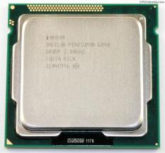 CPU G840 2.80 GHz, 3Mb