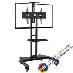 Giá treo tivi di động AVA1500 32 – 65 inch – Di chuyển tivi mọi không gian tùy ý