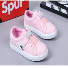 Giày bata kitty cho bé yêu G51
