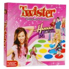 Trò Chơi Boardgame Twister Body Vui Nhộn