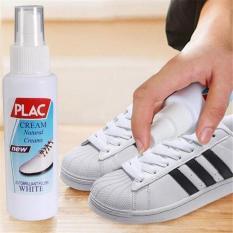 [Dang Lan Fashion ] Chai xịt tẩy trắng giày dép túi xách đa năng -đẹp như mới ( có đầu bàn chải )