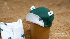 Mũ – nón cho bé – thương hiệu Hrnee