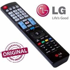 Remote điều khiển LG hàng xịn ( đen+dài)