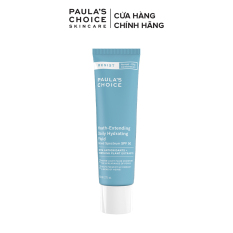 Kem chống nắng phổ rộng bảo vệ dài lâu Paula's Choice Resist Youth-Extending Daily Mattifying Fluid SPF 50 60ml Mã 7800