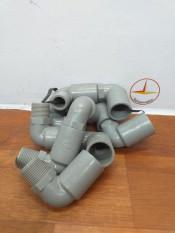 Phụ kiện ống nhựa PVC phi 27 Bình Minh( Co, nối, tê, lơi, … )