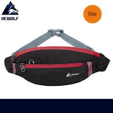 Túi đeo hông đeo bụng thể thao du lịch dã ngoại Hewolf HWB1792